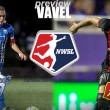 Boston Breakers vs Western New York Flash preview: The Flash look to book their playoff spot