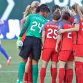 2019 NWSL College Draft Preview: Portland Thorns FC