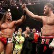 WWE NXT Takeover REvolution Recap