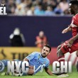 New York City FC vs Chicago Fire: Potential Supporters' Shield winners face off