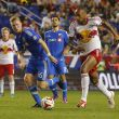 Montreal Impact vs New York Red Bulls Live Stream and Scores and Results of 2014 CONCACAF Champions League
