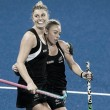 Austrália e Nova Zelândia vencem e se classificam às quartas de finais do hóquei sobre grama feminino