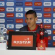 """Óscar Duarte: """"El Atlético siempre está al 100%"""""""