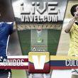 Resultado Colombia vs Estados Unidos en vivo online por tercer lugar de Copa América hoy (0-0)