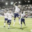 Fotos e imágenes del Real Zaragoza 2-0 CD Tenerife, de la novena jornada de Segunda División