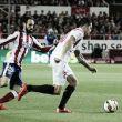 """Vitolo: """" Es fácil entenderse con grandes futbolistas"""""""