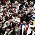 River buscará su quinta Copa Libertadores. Foto: Depor.
