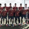 La Roja Sub 19 recupera la confianza