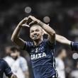 Preterido pelo América-MG, atacante Judivan se despede da torcida do Cruzeiro
