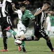 Tablas en Madeira en el primer asalto de la Taça de Portugal