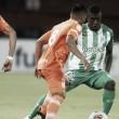 Puntuaciones: Atlético Nacional vs Envigado F.C.