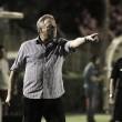 """Abel Braga exalta Criciúma e comemora vitória do Flu: """"Valeu pelo resultado"""""""