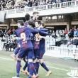 El FCB Juvenil A: rey de Europa