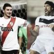 Alario y Pavone, dos goleadores furtivos