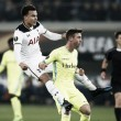 Tottenham - AAA Gent en vivo y en directo online en la UEFA Europa League 2017