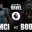 Manchester City vs Bournemouth Preview: City looking to maintain 100% record