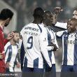 Resumen 15ª jornada de la Primeira Liga
