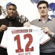 Reviravolta: negociações entre Hamburgo e Flamengo por volante Walace avançam