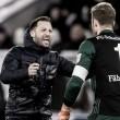 """Tedesco celebra vitória do Schalke fora de casa: """"Transformamos um jogo equilibrado em nosso favor"""""""