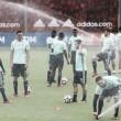 A poucos dias da Sul-Americana, Conmebol realiza exame antidoping surpresa no Flamengo