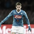 "Jorginho says Napoli need to work ""hard"" in the ""eight finals"""