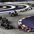 La FIA publica el calendario provisional de la temporada 2017