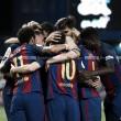 La remontada ante el PSG del Barça, candidata a los premios Laureus