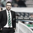 "Di Francesco admits he's ""likely to renew"" with current contract up come June"