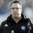 Kauczinski, nuevo técnico del Ingolstadt