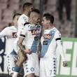 El Nápoles asesta un golpe de realidad al Inter