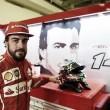 Fernando Alonso analiza su última temporada con Ferrari