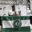 Após homenagem à Chapecoense, Jair Ventura anuncia a renovação com Botafogo