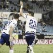 Fotos e imágenes del Real Zaragoza 1-2 Real Valladolid, 2ª eliminatoria de Copa del Rey