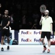 ATP World Tour Finals: Alternates Marach/Pavic defeat Bryan Brothers to notch up first win in their debut match