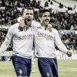 Fotos e imágenes del Real Zaragoza 2-0 SD Ponferradina, de la jornada 15 de Segunda División