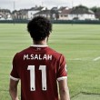 """Salah, tras su fichaje por el Liverpool: """"Quiero ganar títulos aquí"""""""