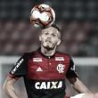 """Renê cita briga por titularidade no Flamengo e metas para 2018: """"Jogar meu melhor futebol"""""""