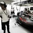 Stoffel Vandoorne le inspira que pueda enseñar que es mejor que Fernando Alonso