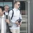 Hart arrives for Torino medical
