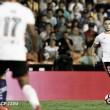 Valencia CF – Deportivo Alavés, puntuaciones del Valencia en la quinta jornada de La Liga