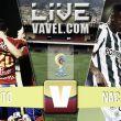 Deportivo Pasto vs Atlético Nacional en vivo online (2-1)