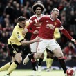 Wayne Rooney not guaranteed starting spot ahead of Wembley trip