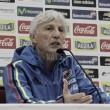 """José Pékerman: """"No tuvimos precisión y perdimos balones importantes"""""""