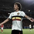 """Witsel """"further away from Napoli"""" says agent"""