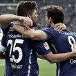 FC Schalke 04 3-0 VfL Wolfsburg: Wolves as harmless as ever