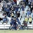 Getafe hunde al Real Oviedo
