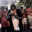 Noite para esquecer: vice do Flamengo na Sul-Americana tem confusão e invasão ao Maracanã
