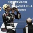Vuelta al 2015. GP de San Marino: Zarco vence en Misano y acaricia el campeonato