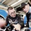 Jorge Navarro, roturadetibia y peroné ados semanas del próximo Gran Premio