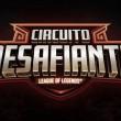 Circuitão de League of Legends abre inscrições para classificatória
